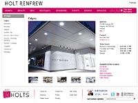 ID Dental - Holt Renfrew
